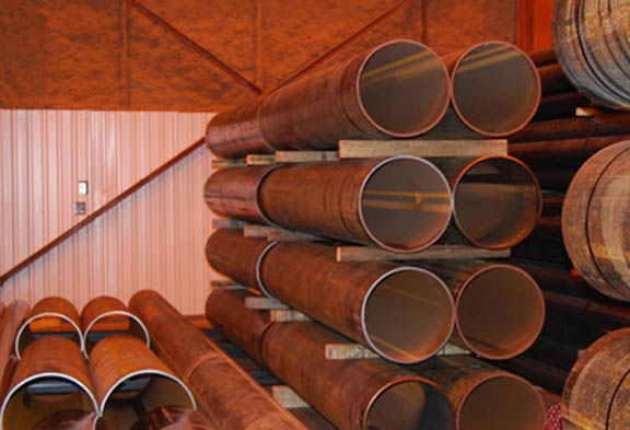 pipes manufacturer