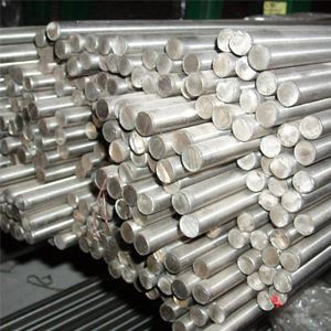 Stainless Steel Round Bar Dealers
