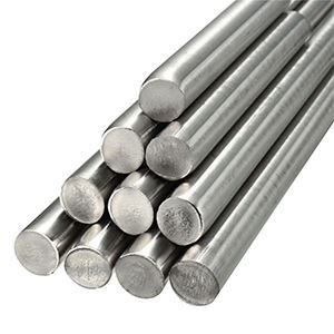 Nickel Alloy Circle & Rings Supplier
