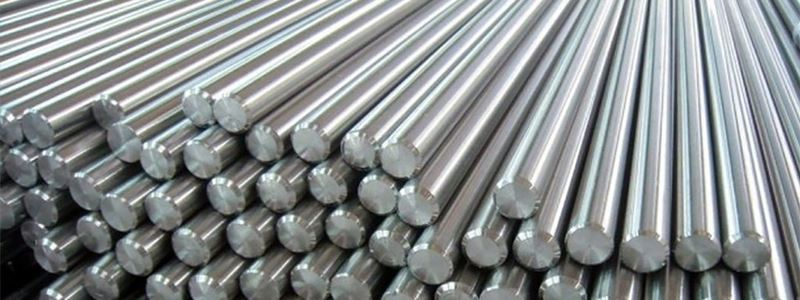 ASTM A276 316H Stainless Steel Round Bar Manufacturer