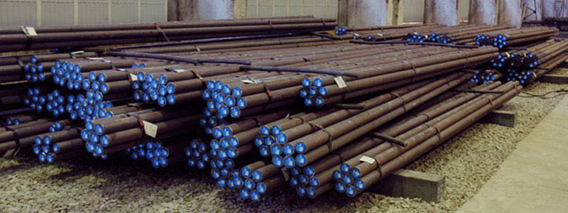 1140 Carbon Steel Round Bars Manufacturer in India