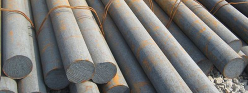 20MnCr5 Alloy Steel Round Bars Manufacturer in India