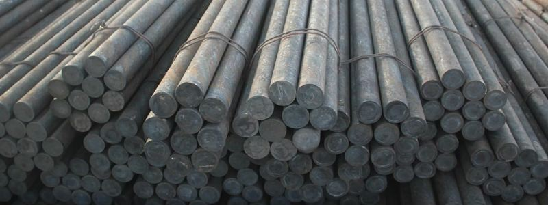 20 Mn2 Carbon Steel Round Bars Manufacturer in India