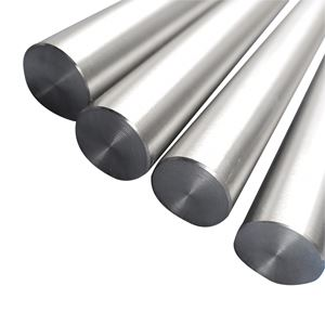 ASTM A276 304 Stainless Steel Round Bars Dealer