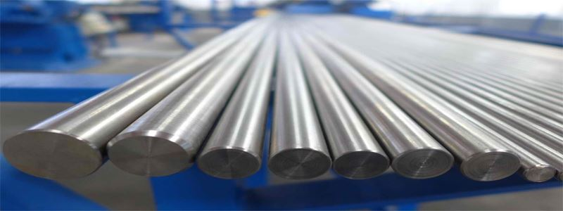 ASTM A276 304H Stainless Steel Round Bar Manufacturer
