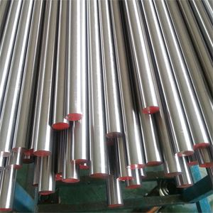 ASTM A276 304L Stainless Steel Round Bars Supplier
