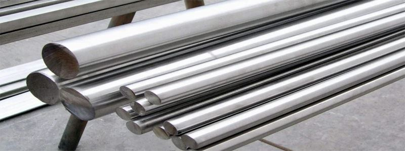 ASTM A276 310S Stainless Steel Round Bar Manufacturer
