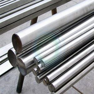 ASTM A276 310 Stainless Steel Round Bar Supplier