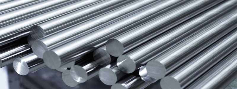 ASTM A276 310 Stainless Steel Round Bar Manufacturer