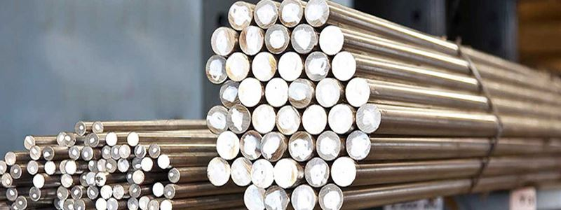 ASTM A276 314 Stainless Steel Round Bar Manufacturer