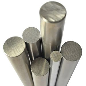 ASTM A276 316 Stainless Steel Round Bar Dealers