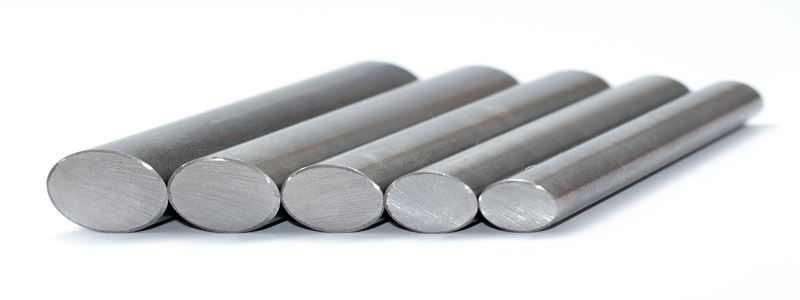ASTM A276 316 Stainless Steel Round Bar Manufacturer