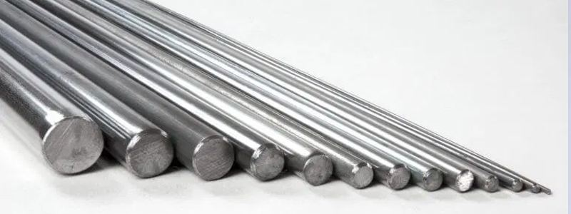 AISI 1018 Carbon Steel Round Bars Manufacturer