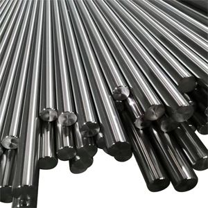 ASTM A276 316L Stainless Steel Round Bar Dealers