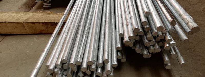 ASTM A276 316l Stainless Steel Round Bar Manufacturer