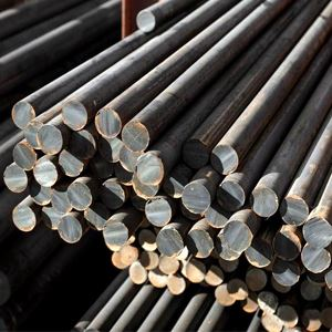 ASTM A276 316Ti Stainless Steel Round Bar Dealers