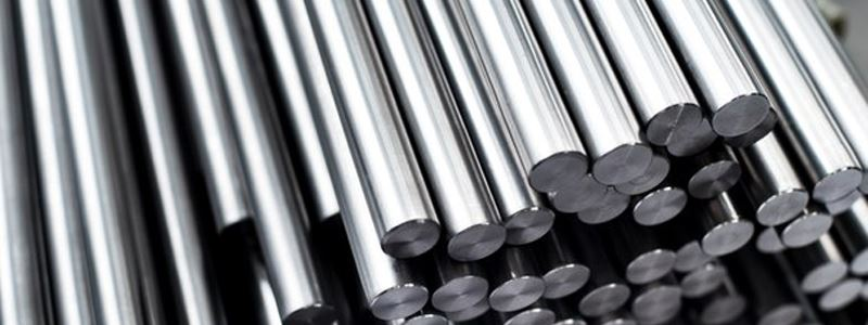 ASTM A276 316Ti Stainless Steel Round Bar Manufacturer