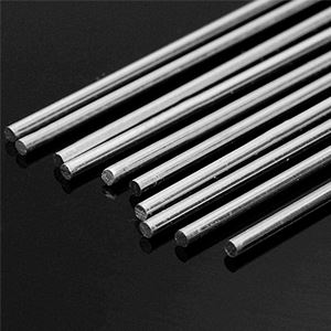 ASTM A276 316Ti Stainless Steel Round Bar Supplier