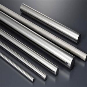 ASTM A276 317 Stainless Steel Round Bar Supplier