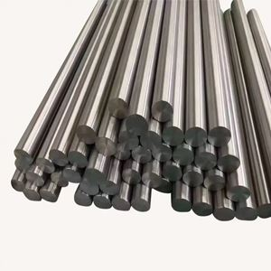 ASTM A276 317L Stainless Steel Round Bar Dealers