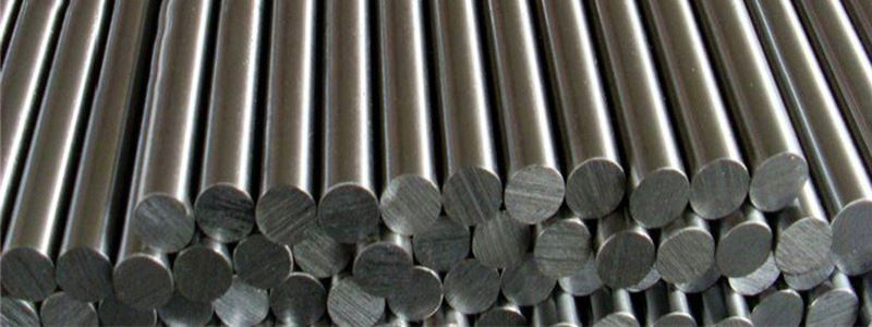 ASTM A276 317L Stainless Steel Round Bar Manufacturer