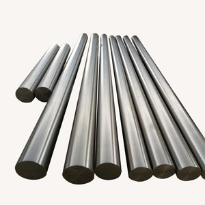 ASTM A276 317L Stainless Steel Round Bar Supplier