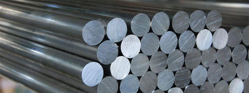 ASTM A276 321 Stainless Steel Round Bar Manufacturer