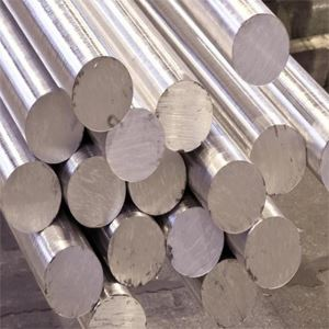 ASTM A276 321 Stainless Steel Round Bar Supplier