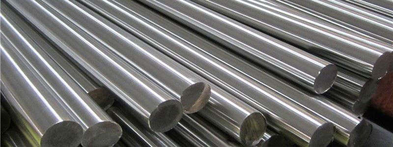 ASTM A276 329 Stainless Steel Round Bar Manufacturer