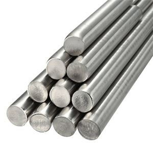 ASTM A276 347 Stainless Steel Round Bar Dealers