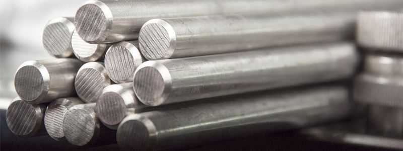 ASTM A276 347 Stainless Steel Round Bar Manufacturer