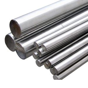 ASTM A276 347 Stainless Steel Round Bar Supplier