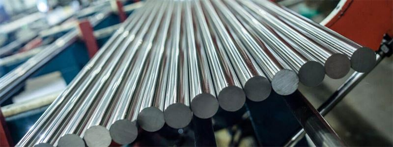 ASTM A276 347H Stainless Steel Round Bar Manufacturer