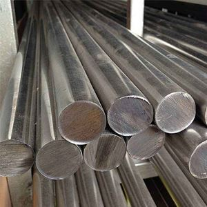 ASTM A276 347H Stainless Steel Round Bar Supplier