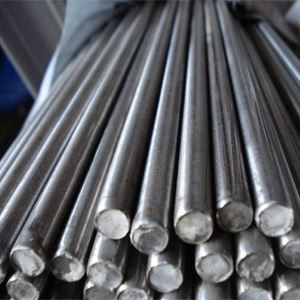 ASTM A276 410 Stainless Steel Round Bar Dealers