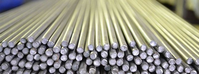 ASTM A276 410 Stainless Steel Round Bar Manufacturer