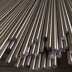 ASTM A276 410 Stainless Steel Round Bar Supplier