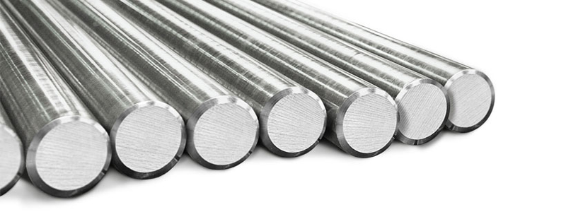 ASTM A276 416 Stainless Steel Round Bar Manufacturer