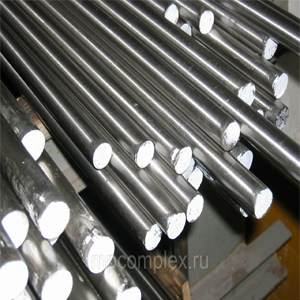 ASTM A276 416 Stainless Steel Round Bar Supplier