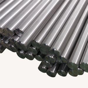 ASTM A276 422 Stainless Steel Round Bar Dealers