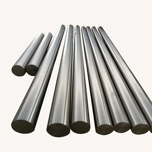 ASTM A276 422 Stainless Steel Round Bar Supplier