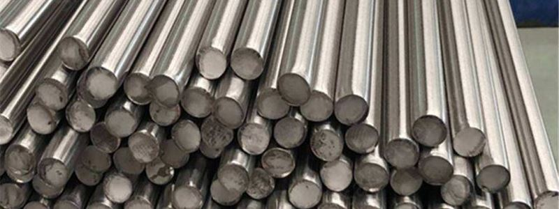 ASTM A276 422 Stainless Steel Round Bar Manufacturer