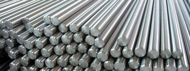 ASTM A276 430 Stainless Steel Round Bar Manufacturer