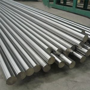 ASTM A276 430 Stainless Steel Round Bar Supplier
