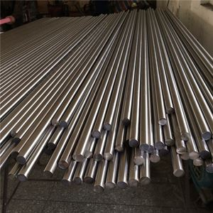 ASTM A276 430F Stainless Steel Round Bar Dealers