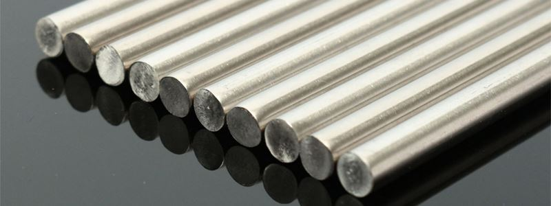 ASTM A276 430F Stainless Steel Round Bar Manufacturer