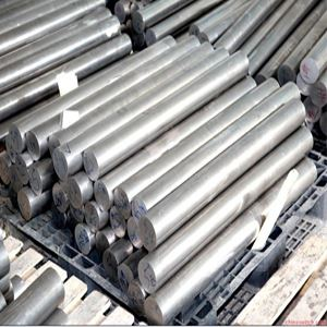ASTM A276 430F Stainless Steel Round Bar Supplier