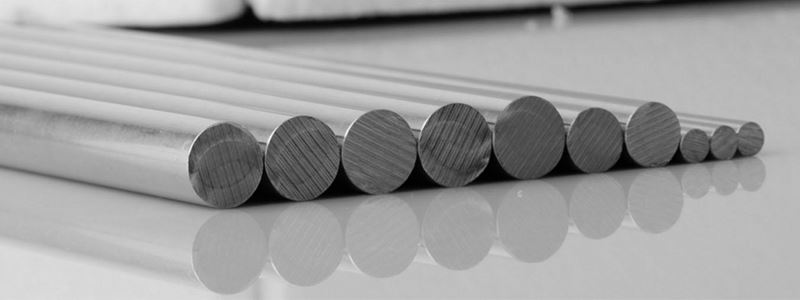 ASTM A276 Stainless Steel 303 Round Bars Manufacturer