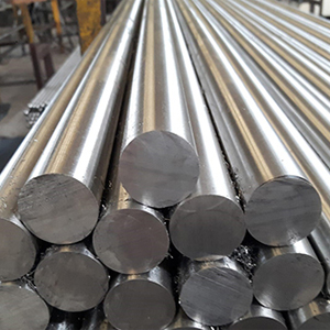 ASTM A479 Stainless Steel Round Bar Supplier