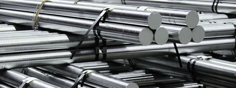 SAE / AISI 1045 / C45 Carbon Steel Round Bars Manufacturer in India